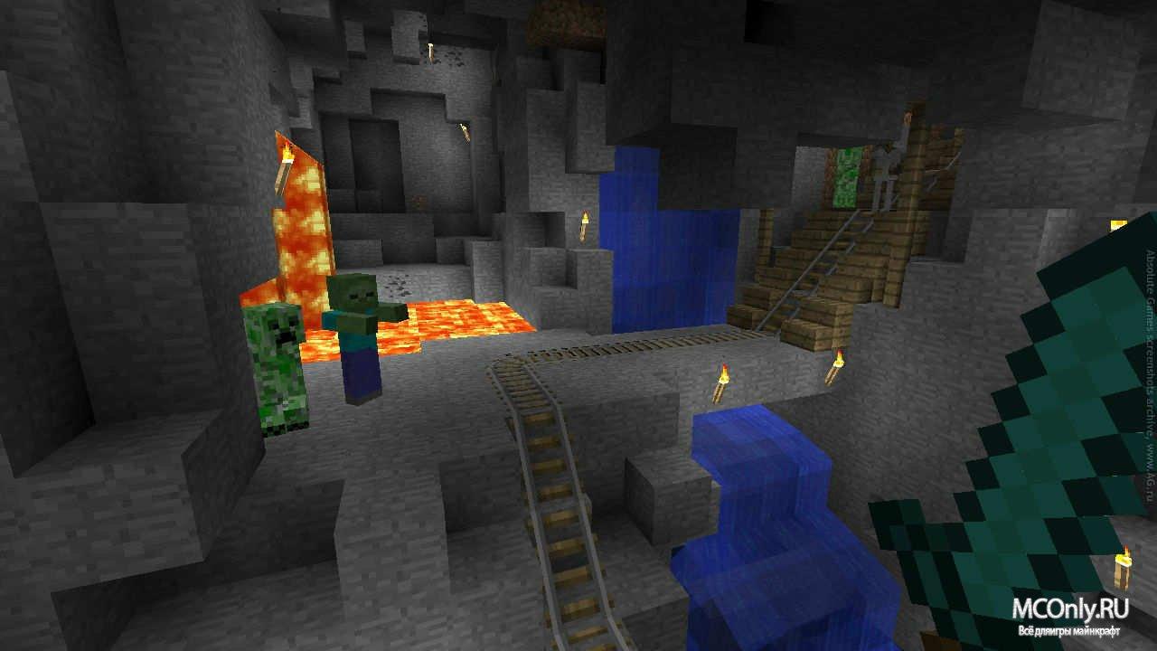 Скачать minecraft 1 5 2 torrent
