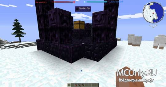 ������� ��� avaMonsters  ��� minecraft 1.5.2