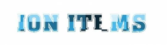 Скачать мод Ion Items для Майнкрафт 1.12.2